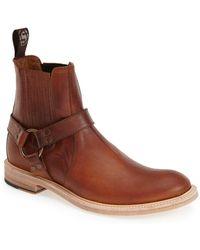 Sendra - Boots 'blake' Harness Boot - Lyst