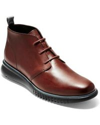 Cole Haan - 2.zerogrand Chukka Boot - Lyst