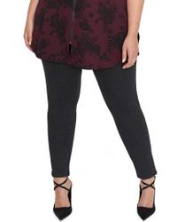 Michel Studio - Leggings - Lyst