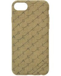 Stella McCartney - Monogram I-phone 8 Case - Lyst