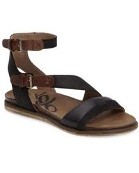 Otbt | March On Flat Sandal | Lyst