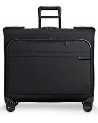 Briggs & Riley - 'baseline' Wheeled Garment Bag - - Lyst