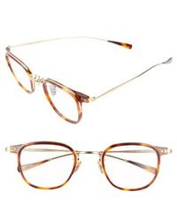 Derek Lam - 49mm Optical Glasses - Lyst
