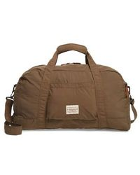 Barbour - Banchory Packable Duffel Bag - Lyst