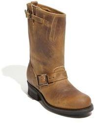 Frye | 'engineer 12r' Boot | Lyst