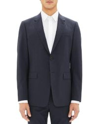 Theory - New Tailor Chambers Sport Coat - Lyst