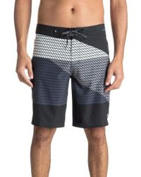 Quiksilver | Highline Slash Board Shorts | Lyst