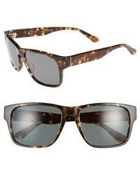 Raen | 'yuma' 57mm Sunglasses - Brindle Tortoise | Lyst
