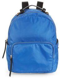 Sondra Roberts - Nylon Backpack - Lyst