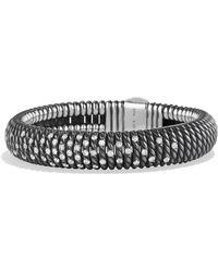 David Yurman - 'tempo' Bracelet With Diamonds - Lyst