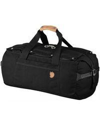 Fjallraven - Duffel No. 6 Convertible Duffel Bag - - Lyst