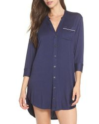 UGG - Ugg Vivian Sleep Shirt - Lyst
