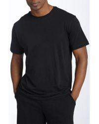 Daniel Buchler   Peruvian Pima Cotton T-shirt   Lyst