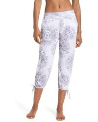 Onzie - 'gypsy' Pants - Lyst