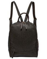 Urban Originals - My Way Vegan Leather Backpack - Lyst