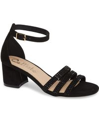 0d4931bfc8 Callisto Grandy Pointed-toe Kitten-heel Mules, Created For Macy's in ...