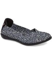Bernie Mev - Catwalk Sneaker - Lyst
