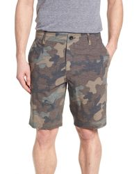 O'neill Sportswear - Mixed Hybrid Shorts - Lyst