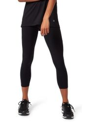 Sweaty Betty - Power Ankle Leggings - Lyst