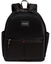 State Bags - Bedford Neoprene Backpack - Lyst