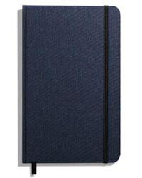 Shinola | Hardcover Linen Journal | Lyst