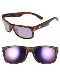 Rheos Gear - Anhingas Floating 59mm Polarized Sunglasses - Lyst