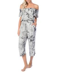 Green Dragon | Crystal Forest Mira Cover-up Jumpsuit | Lyst