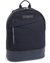 Want Les Essentiels De La Vie - 'kastrup' Backpack - - Lyst