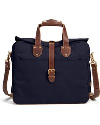 United By Blue - 'lakeland' Laptop Bag - - Lyst
