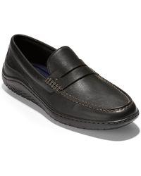 065872d352e Lyst - Aerosoles Traveler Slip-on in Black for Men