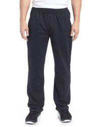 Under Armour - Regular Fit Knit Training Pants - Lyst