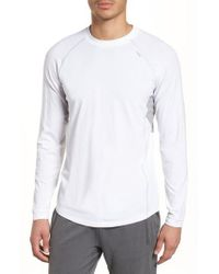 tasc Performance - Charge Ii Long Sleeve T-shirt - Lyst