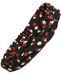 Tasha - Floral Twist Head Wrap - Lyst