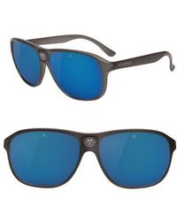 e30c9f36e4 Lyst - Ray-Ban Legends Wayfarer Sunglasses in Blue for Men