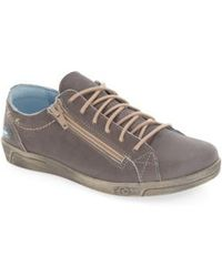 Cloud - 'aika' Leather Sneaker - Lyst