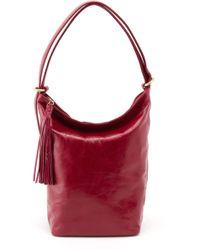 Hobo - Blaze Convertible Shoulder Bag - Lyst