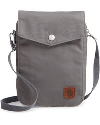 Fjallraven - Greenland Pocket (dahlia) Day Pack Bags - Lyst