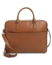 Cole Haan - Washington Grand Briefcase - Lyst