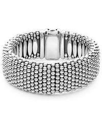 Lagos - Rope Bracelet - Lyst