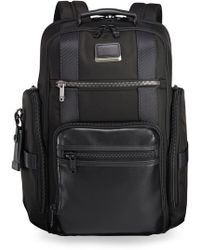Tumi - Alpha Bravo - Sheppard Deluxe Backpack - - Lyst