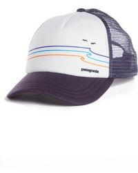 Patagonia - Tide Ride Interstate Trucker Hat - - Lyst