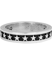 King Baby Studio - Stackable Star Ring - Lyst