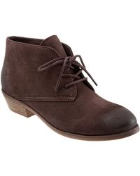 Softwalk - Softwalk Ramsey Chukka Boot - Lyst
