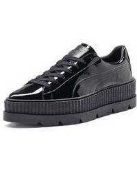 PUMA - Fenty By Rihanna Pointy Toe Creeper Sneaker - Lyst