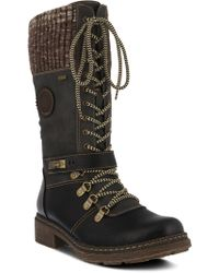 Spring Step - Ababi Boot - Lyst