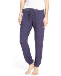 Make + Model - Good Vibes Jogger Pants - Lyst