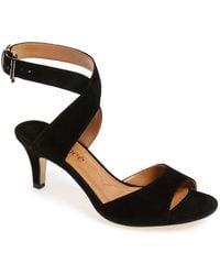 J. Reneé - 'soncino' Ankle Strap Sandal - Lyst