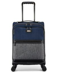 Ted Baker - Brunswick 22-inch Rolling Suitcase - Lyst