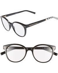 Kate Spade - Kaylin 49mm Reading Glasses - Lyst
