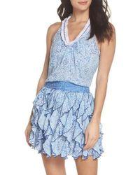 Poupette - Poupette St. Barth Beline Cover-up Dress - Lyst